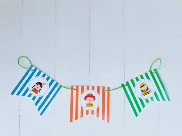 Kits de Fiesta para niños y jóvenes