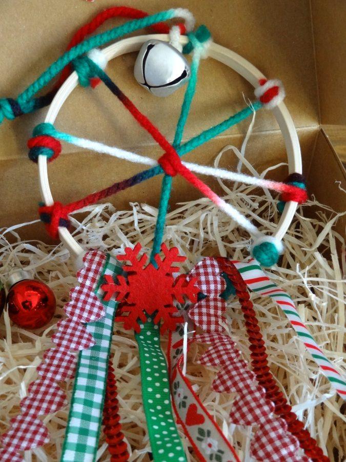 regalo de navidad original