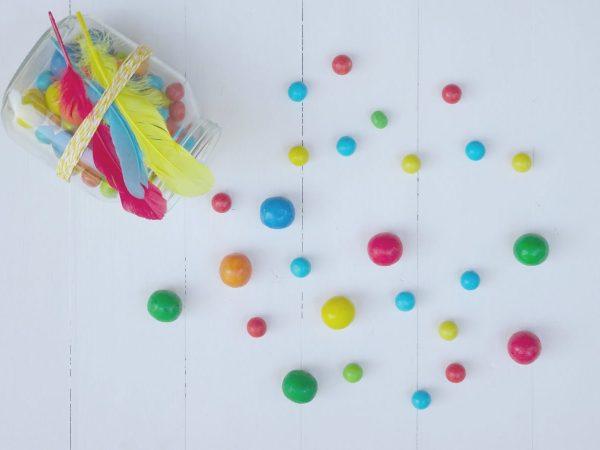 Servicio de Candy Bar y otros montajes