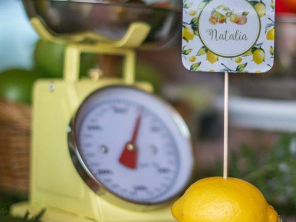 fiesta de limones