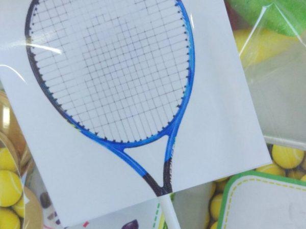 regalos profes tenis