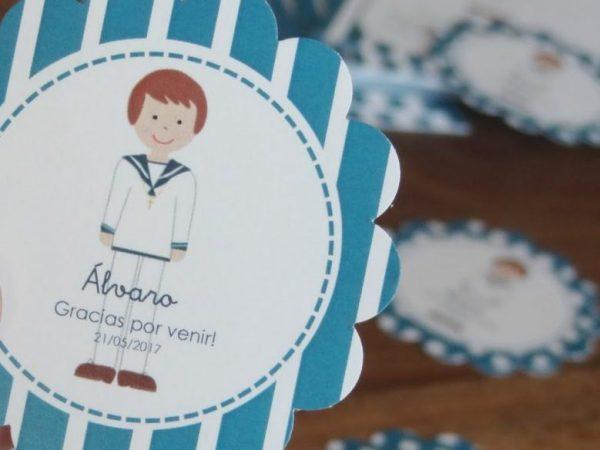 Kits de Comunión para Niño
