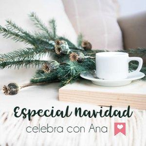 Navidad Celebra con Ana
