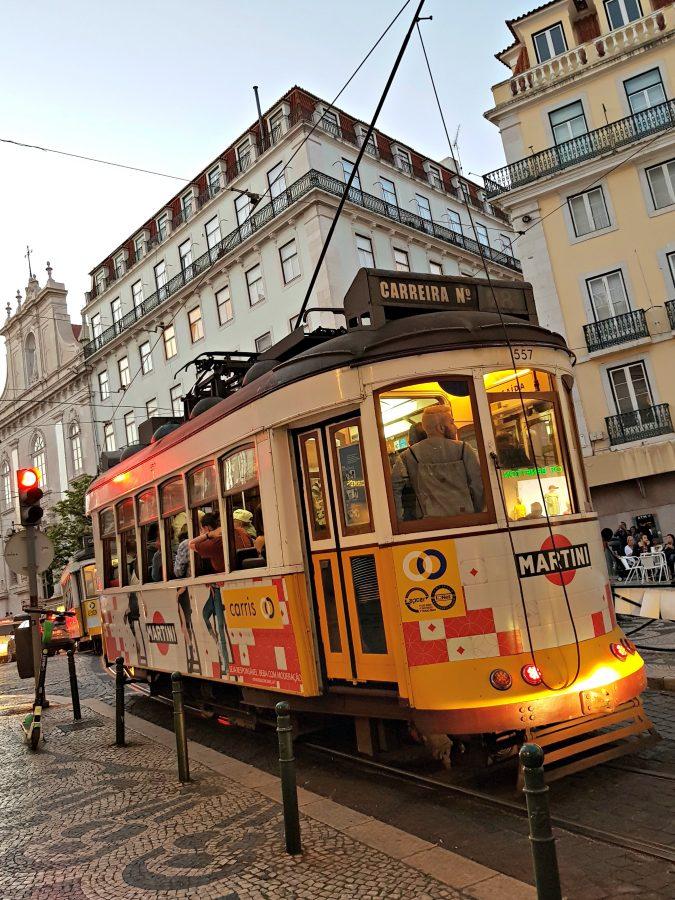 Lisboa en familia
