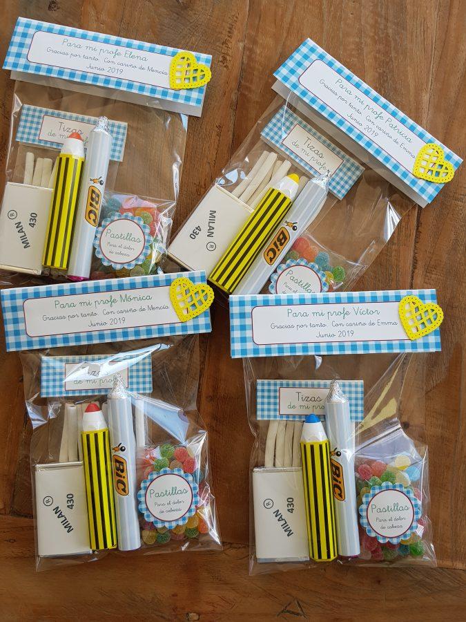 Mini Kit dulce profes