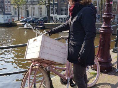 Amsterdam en 4 dias