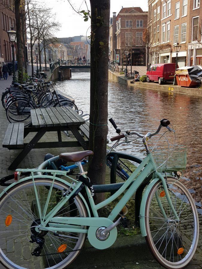 Ámsterdam y alrededores