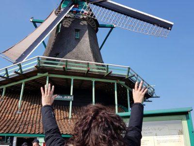 Pueblos cerca de Ámsterdam