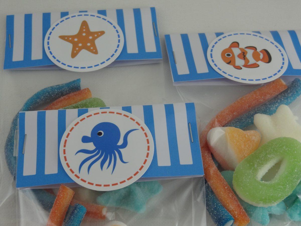 kit fiesta mar