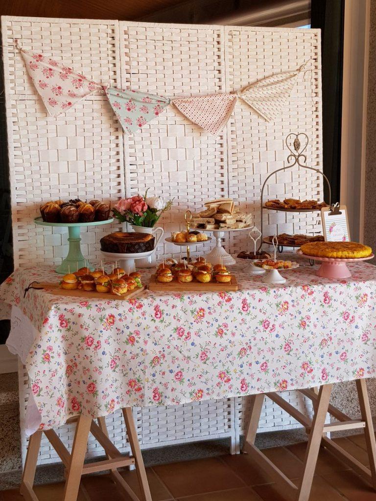Ideas para un buffet