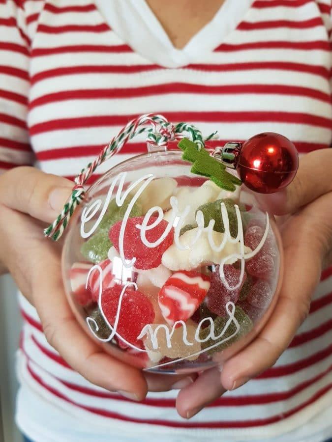 Detalles de navidad