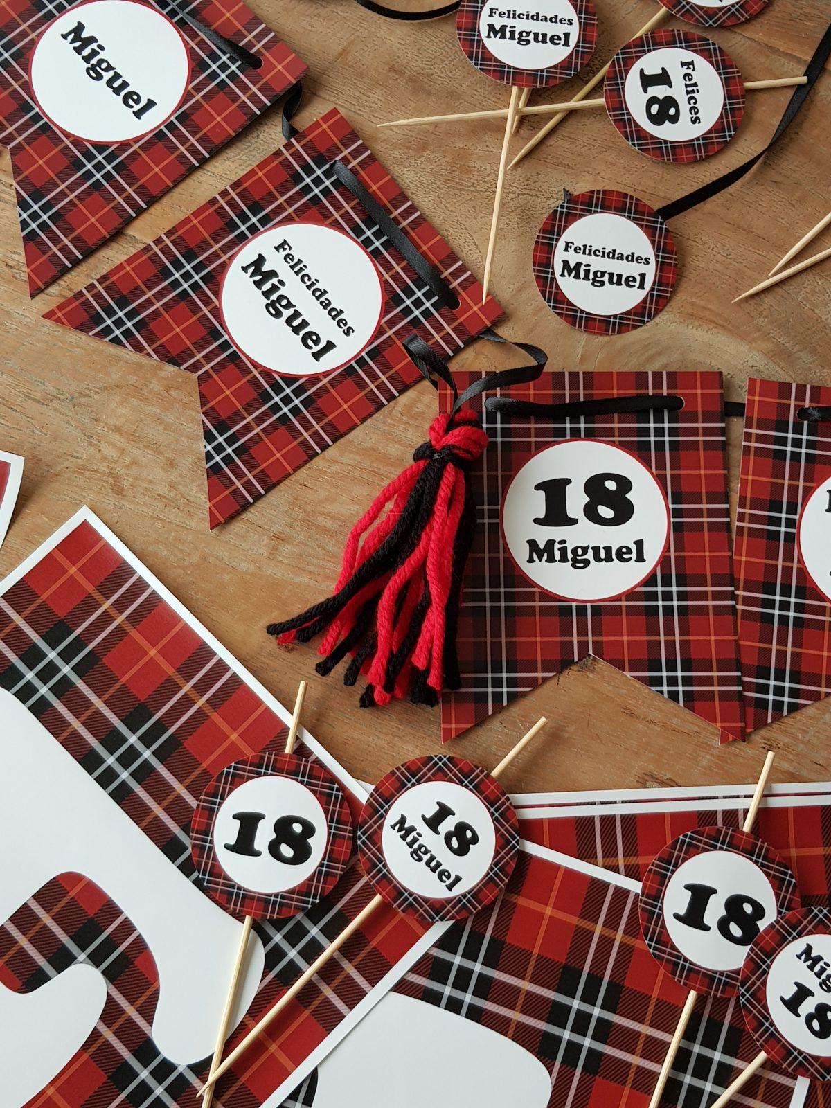 fiesta escocesa